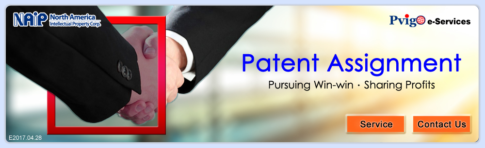 Patent Assignment | Pursuing Win-win, Sharing Profits