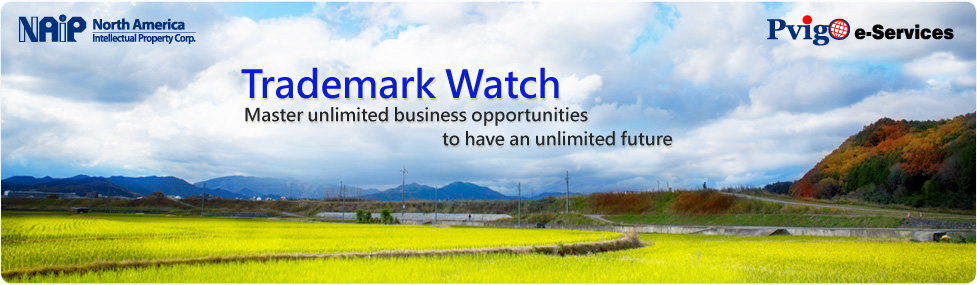 Trademark Watch | Master unlimited business opportunities to have an unlimited future